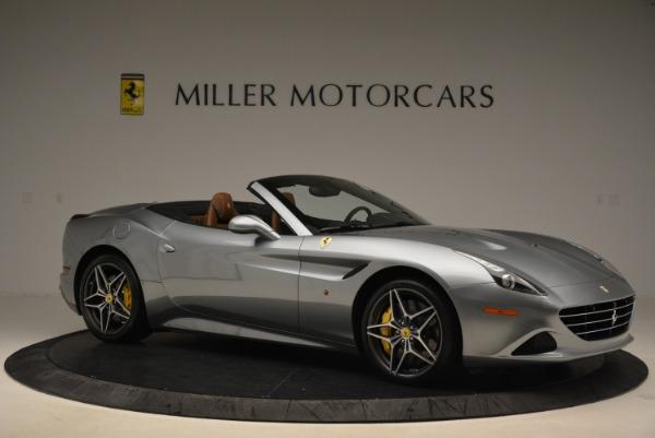 Used 2018 Ferrari California T for sale Sold at Maserati of Westport in Westport CT 06880 10