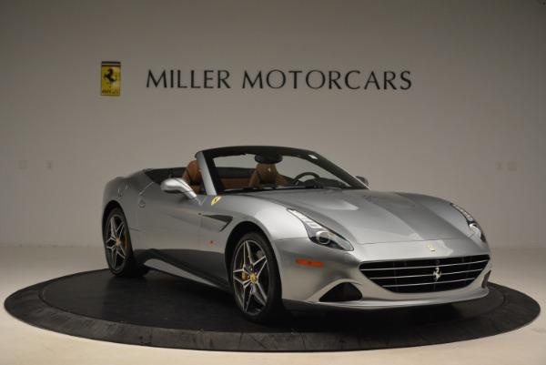 Used 2018 Ferrari California T for sale Sold at Maserati of Westport in Westport CT 06880 11