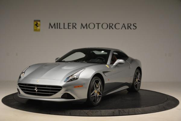 Used 2018 Ferrari California T for sale Sold at Maserati of Westport in Westport CT 06880 13