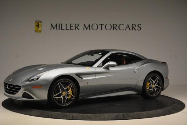 Used 2018 Ferrari California T for sale Sold at Maserati of Westport in Westport CT 06880 14