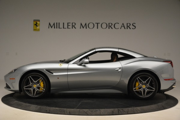 Used 2018 Ferrari California T for sale Sold at Maserati of Westport in Westport CT 06880 15