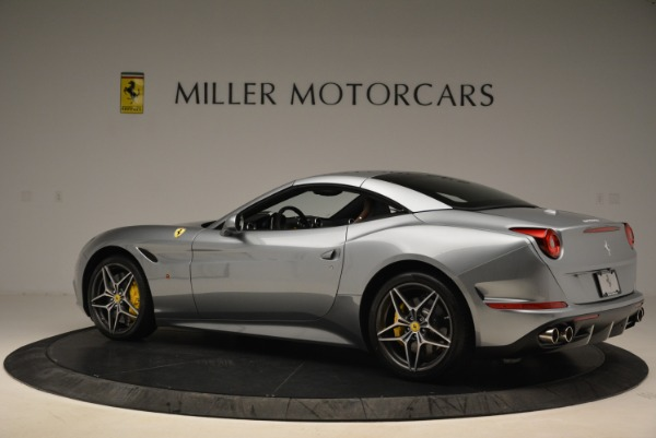 Used 2018 Ferrari California T for sale Sold at Maserati of Westport in Westport CT 06880 16