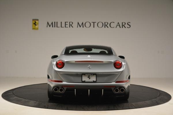 Used 2018 Ferrari California T for sale Sold at Maserati of Westport in Westport CT 06880 18
