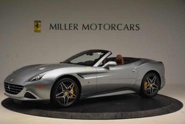 Used 2018 Ferrari California T for sale Sold at Maserati of Westport in Westport CT 06880 2