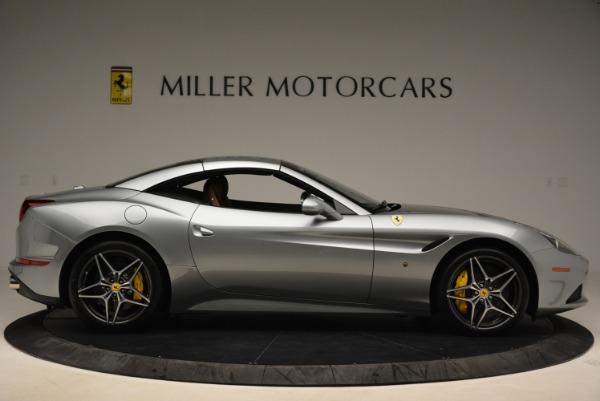 Used 2018 Ferrari California T for sale Sold at Maserati of Westport in Westport CT 06880 21