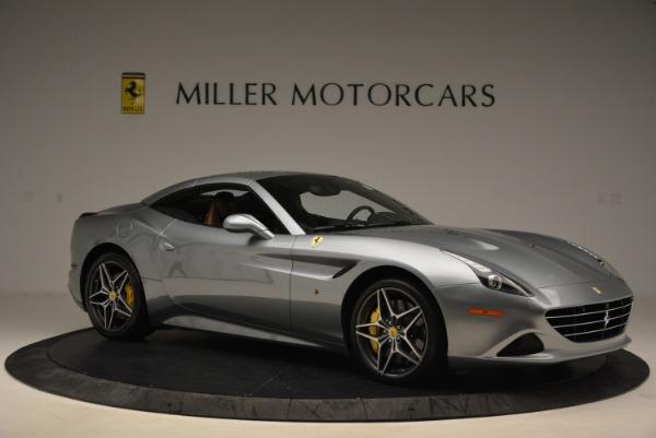 Used 2018 Ferrari California T for sale Sold at Maserati of Westport in Westport CT 06880 22