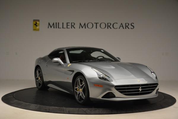 Used 2018 Ferrari California T for sale Sold at Maserati of Westport in Westport CT 06880 23
