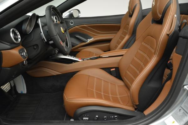 Used 2018 Ferrari California T for sale Sold at Maserati of Westport in Westport CT 06880 26