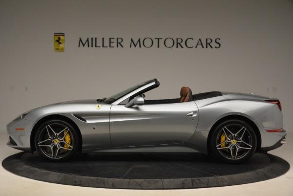 Used 2018 Ferrari California T for sale Sold at Maserati of Westport in Westport CT 06880 3