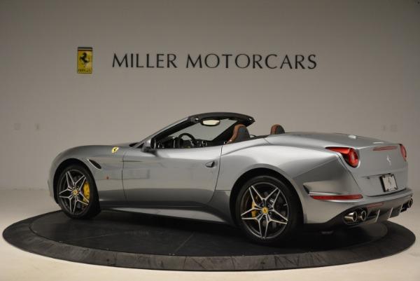 Used 2018 Ferrari California T for sale Sold at Maserati of Westport in Westport CT 06880 4