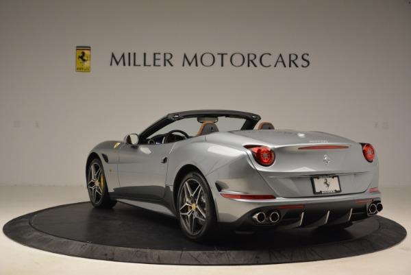 Used 2018 Ferrari California T for sale Sold at Maserati of Westport in Westport CT 06880 5