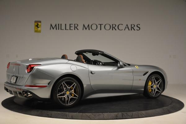 Used 2018 Ferrari California T for sale Sold at Maserati of Westport in Westport CT 06880 8