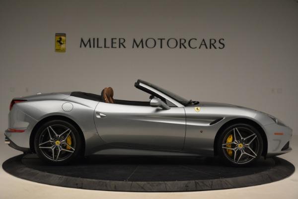 Used 2018 Ferrari California T for sale Sold at Maserati of Westport in Westport CT 06880 9
