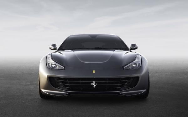New 2020 Ferrari GTC4LUSSO for sale Call for price at Maserati of Westport in Westport CT 06880 5