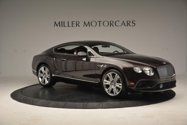 Used 2016 Bentley Continental GT W12 for sale Sold at Maserati of Westport in Westport CT 06880 10