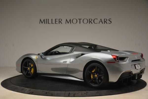 Used 2018 Ferrari 488 Spider for sale $274,900 at Maserati of Westport in Westport CT 06880 16