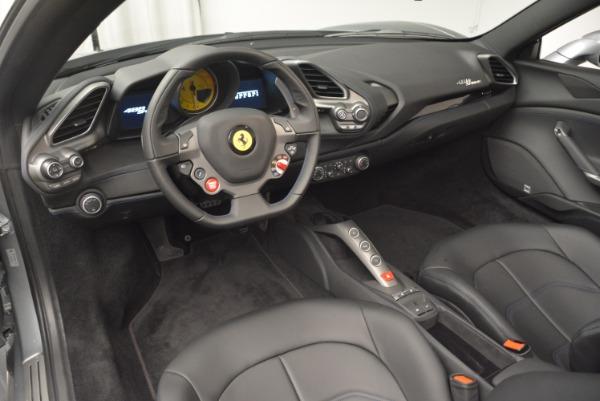 Used 2018 Ferrari 488 Spider for sale $274,900 at Maserati of Westport in Westport CT 06880 25