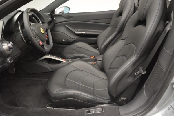 Used 2018 Ferrari 488 Spider for sale $274,900 at Maserati of Westport in Westport CT 06880 26