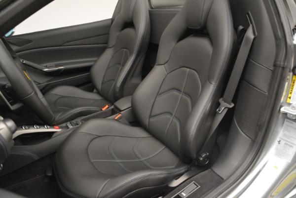 Used 2018 Ferrari 488 Spider for sale $274,900 at Maserati of Westport in Westport CT 06880 27