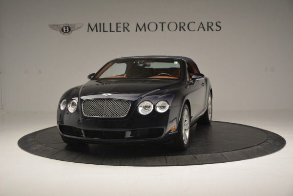 Used 2008 Bentley Continental GTC GT for sale Sold at Maserati of Westport in Westport CT 06880 10
