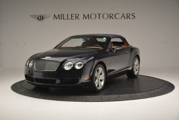 Used 2008 Bentley Continental GTC GT for sale Sold at Maserati of Westport in Westport CT 06880 11