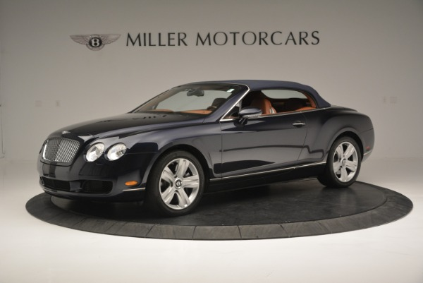 Used 2008 Bentley Continental GTC GT for sale Sold at Maserati of Westport in Westport CT 06880 12