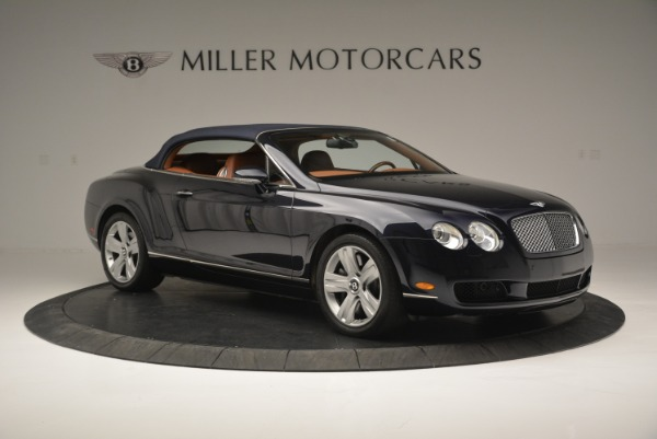 Used 2008 Bentley Continental GTC GT for sale Sold at Maserati of Westport in Westport CT 06880 20