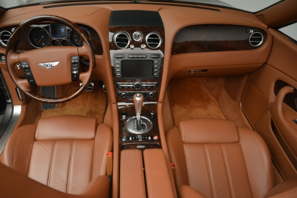 Used 2008 Bentley Continental GTC GT for sale Sold at Maserati of Westport in Westport CT 06880 28
