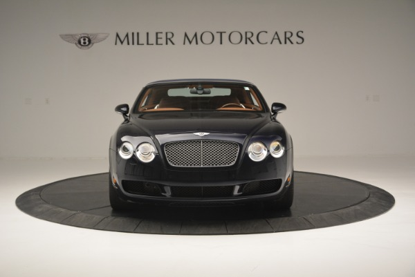 Used 2008 Bentley Continental GTC GT for sale Sold at Maserati of Westport in Westport CT 06880 9