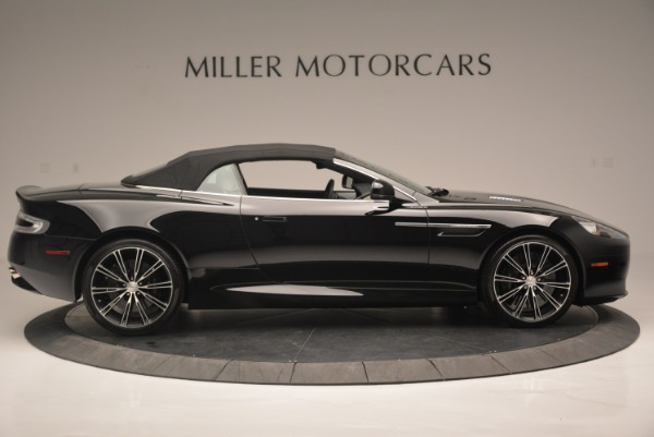 Used 2015 Aston Martin DB9 Volante for sale Sold at Maserati of Westport in Westport CT 06880 16