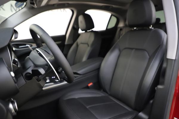 Used 2018 Alfa Romeo Stelvio Sport Q4 for sale Sold at Maserati of Westport in Westport CT 06880 15