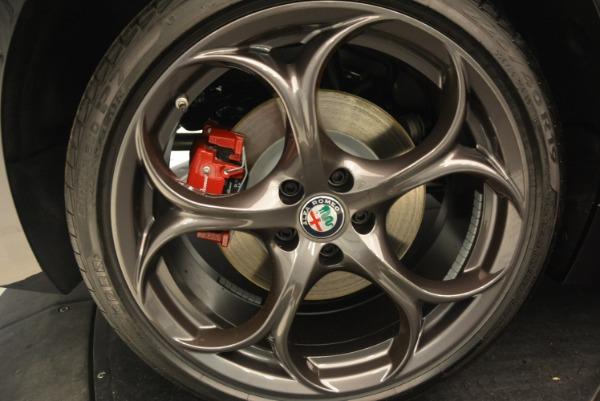 New 2018 Alfa Romeo Giulia Ti Sport Q4 for sale Sold at Maserati of Westport in Westport CT 06880 25