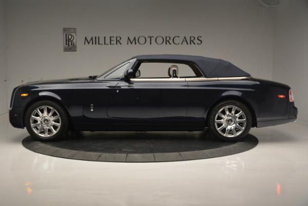 Used 2014 Rolls-Royce Phantom Drophead Coupe for sale Sold at Maserati of Westport in Westport CT 06880 10