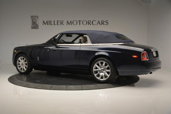 Used 2014 Rolls-Royce Phantom Drophead Coupe for sale Sold at Maserati of Westport in Westport CT 06880 11