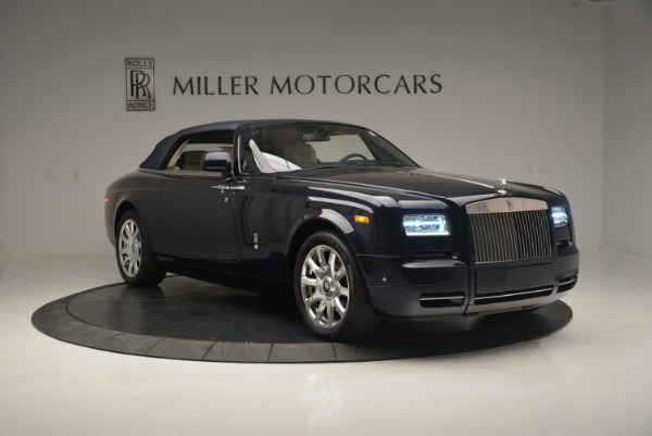 Used 2014 Rolls-Royce Phantom Drophead Coupe for sale Sold at Maserati of Westport in Westport CT 06880 15