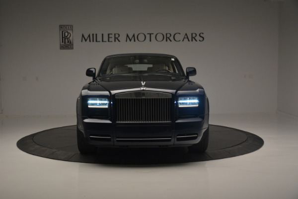 Used 2014 Rolls-Royce Phantom Drophead Coupe for sale Sold at Maserati of Westport in Westport CT 06880 16