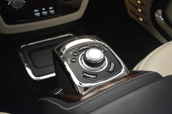 Used 2014 Rolls-Royce Phantom Drophead Coupe for sale Sold at Maserati of Westport in Westport CT 06880 28