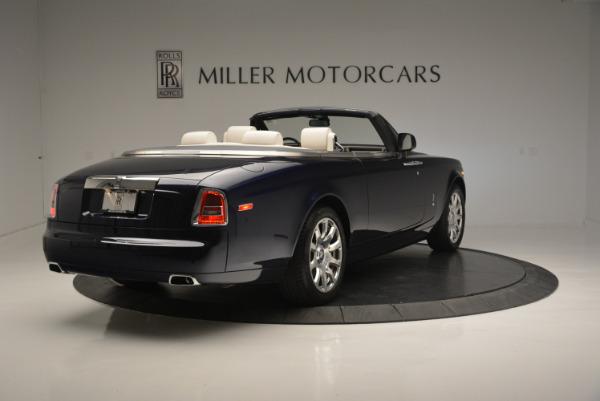 Used 2014 Rolls-Royce Phantom Drophead Coupe for sale Sold at Maserati of Westport in Westport CT 06880 5