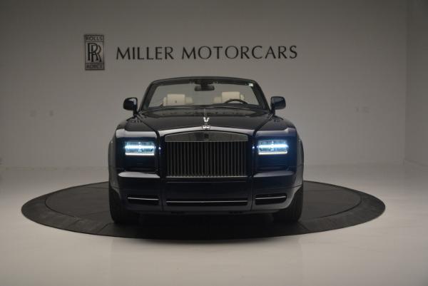 Used 2014 Rolls-Royce Phantom Drophead Coupe for sale Sold at Maserati of Westport in Westport CT 06880 8