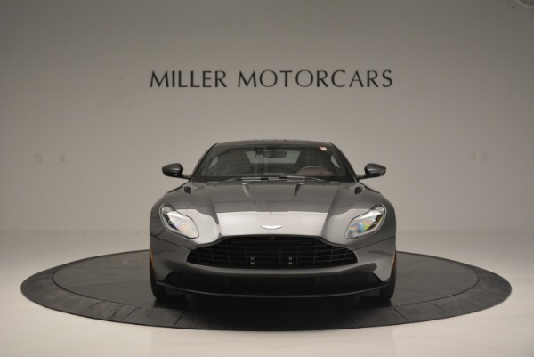 Used 2018 Aston Martin DB11 V12 for sale $167,990 at Maserati of Westport in Westport CT 06880 12