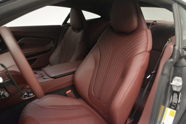 New 2018 Aston Martin DB11 V12 Coupe for sale Sold at Maserati of Westport in Westport CT 06880 15
