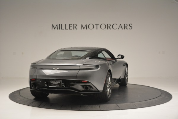 Used 2018 Aston Martin DB11 V12 for sale $167,990 at Maserati of Westport in Westport CT 06880 7