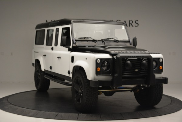 Used 1994 Land Rover Defender 130 Himalaya for sale Sold at Maserati of Westport in Westport CT 06880 12
