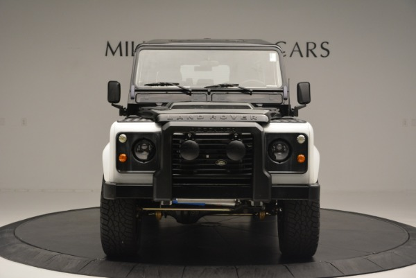Used 1994 Land Rover Defender 130 Himalaya for sale Sold at Maserati of Westport in Westport CT 06880 6