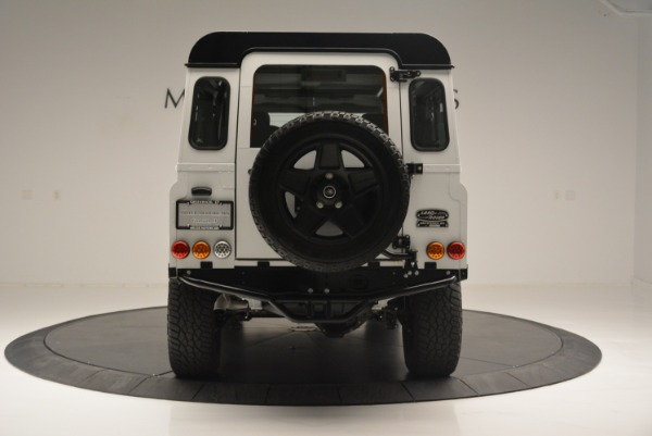 Used 1994 Land Rover Defender 130 Himalaya for sale Sold at Maserati of Westport in Westport CT 06880 7