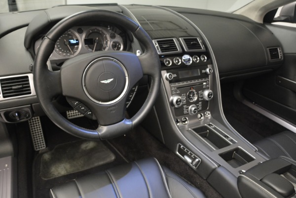 Used 2012 Aston Martin Virage Volante for sale Sold at Maserati of Westport in Westport CT 06880 26
