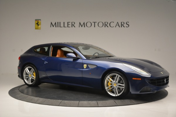 Used 2015 Ferrari FF for sale Sold at Maserati of Westport in Westport CT 06880 10