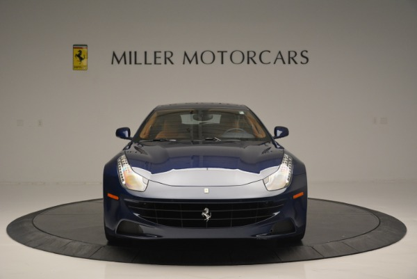 Used 2015 Ferrari FF for sale $165,900 at Maserati of Westport in Westport CT 06880 12