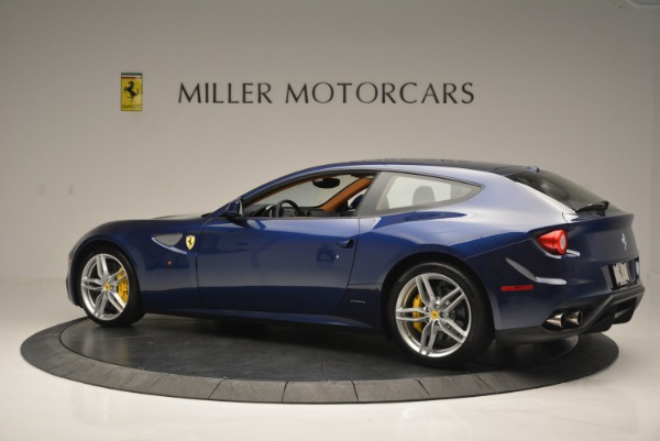 Used 2015 Ferrari FF for sale Sold at Maserati of Westport in Westport CT 06880 4
