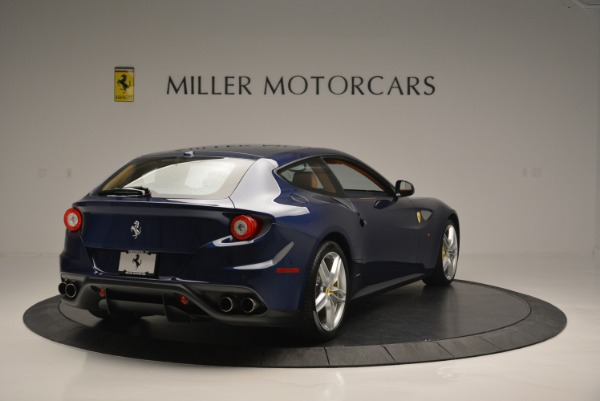 Used 2015 Ferrari FF for sale $165,900 at Maserati of Westport in Westport CT 06880 7
